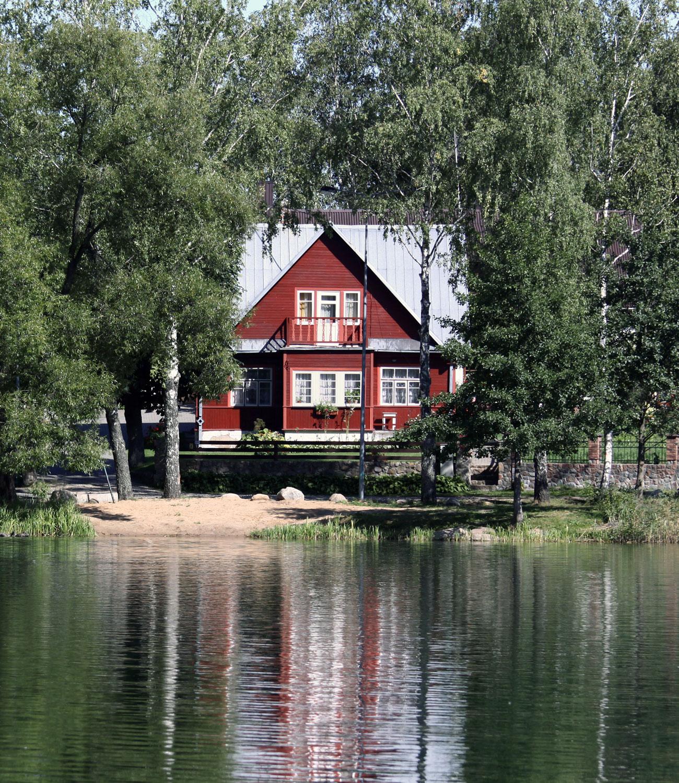 Chalets & résidencesde tourisme