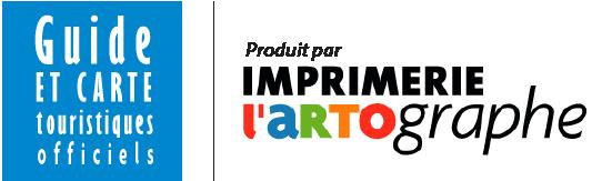 Logo du Guide touristique des Hautes-Laurentides