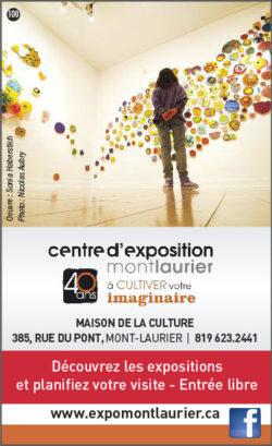 Culture et art du Guide touristique des Hautes-Laurentides